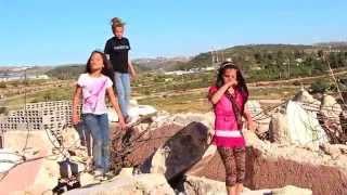 getlinkyoutube.com-Shakira La La La Tribute - Radiance Remix Palestine