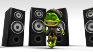Crazi frog baby time like