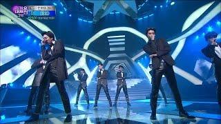 getlinkyoutube.com-【TVPP】EXO - Thunder, 엑소 - 천둥 @ 2014 KMF Live