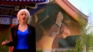 getlinkyoutube.com-Christina Aguilera - Reflection