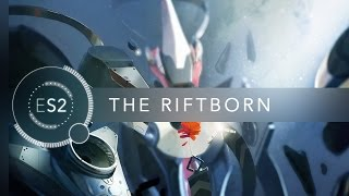 Endless Space 2 - The Riftborn: Prologue