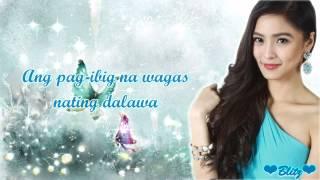 getlinkyoutube.com-Kim Chiu - Wala Man Sa'yo Ang Lahat (With Lyrics)