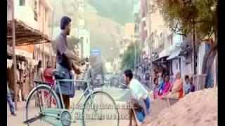 Otha Sollaala song, from the movie Aadukalam
