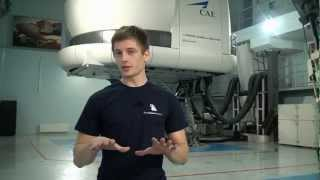getlinkyoutube.com-How does A320 Full Flight Simulator work? - Baltic Aviation Academy