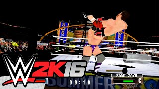 getlinkyoutube.com-WWF No Mercy 2k16 gameplay