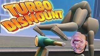 getlinkyoutube.com-Turbo Dismount #10 | NEW CARS, NEW MAPS, NEW POSES!!