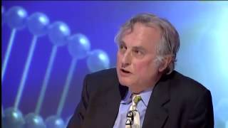 getlinkyoutube.com-Richard Dawkins Discusses Evolution with Creationist