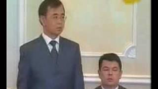 getlinkyoutube.com-Зарплаты в Казахстане - Назарбаев их атата
