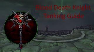 getlinkyoutube.com-WoW 7.1 Blood DK Tanking Guide