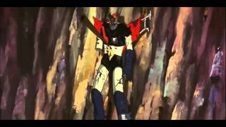 getlinkyoutube.com-Mazinger Z vs Ankoku Daishogun (Z vs AKDS)