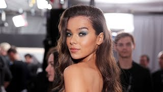 Hailee Steinfeld's Gorgeous Transformation