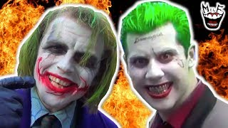 getlinkyoutube.com-JOKER METAL! Greatest Hits Music Video! Suicide Squad Leto Dark Knight Ledger Batman Hamill Parody