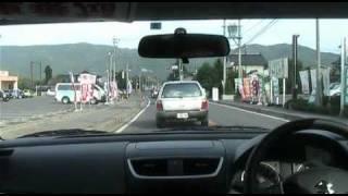 getlinkyoutube.com-スズキ新型スイフト試乗 - 発進・停止