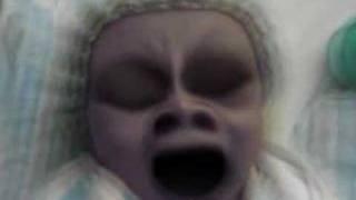 getlinkyoutube.com-Ahhhhh-Scary Baby