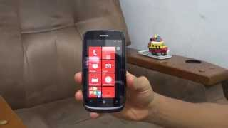 getlinkyoutube.com-NOKIA LUMIA 610 HARD RESET (Restaurar / Resetear)