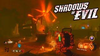 "getlinkyoutube.com-Black Ops 3 Zombies ""Shadows of Evil"" Easter Egg Gameplay Walkthrough! (BO3 Zombies)"