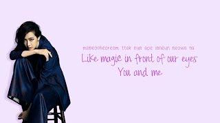 getlinkyoutube.com-f(x) (에프엑스) Rude Love Color Coded Lyrics [Eng & Rom]