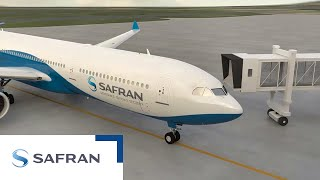 getlinkyoutube.com-The More Electric Aircraft by Safran