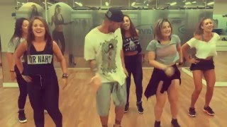 getlinkyoutube.com-Sorry - Justin Bieber (feat. J Balvin) [Latino Remix] Marlon Alves Dance MAs
