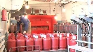 PRO ГАЗ Мифы и Реальность - газовые баллоны