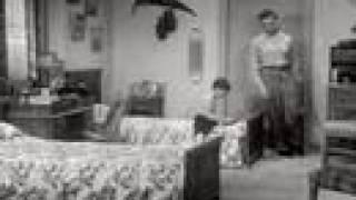 getlinkyoutube.com-1950 Family Date, Dinner In A 1950's Home