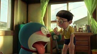 getlinkyoutube.com-Asiaescape - La película de Doraemon en 3D