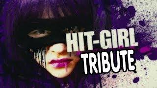 getlinkyoutube.com-(KICK-ASS) Hit-Girl Tribute