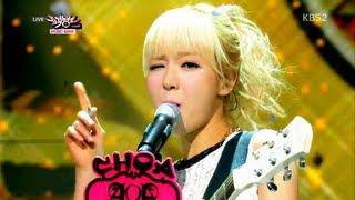 getlinkyoutube.com-AOA Black - Moya 모야 {Music Bank} [Live]