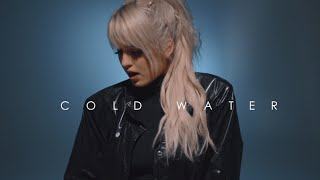 Cold Water - Major Lazer Ft. Justin Bieber | Macy Kate Cover