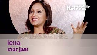 getlinkyoutube.com-Star Jam - Lena - Kappa TV