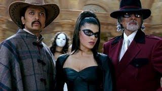 Bachke O Bachke (Video Song) | Aladin | Amitabh Bachchan, Ritesh Deshmukh & Jacqueline Fernandez