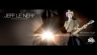Jeff Le Nerf - Frangipane