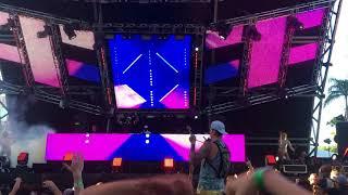 London On Da Track Live @ Ultra Music Festival 2018