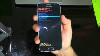 How To Reset Samsung Galaxy S6 - Hard Reset and Soft Reset