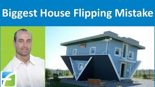 getlinkyoutube.com-Biggest House Flipping Mistake