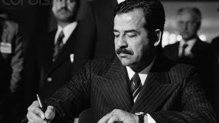 getlinkyoutube.com-رأي صدام بعائلة الأسد,فيديو لازم كل عربي يشاهده.لا يسمح للكلاب والايرانيين بمشاهدة هذا الفيديو