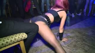 "getlinkyoutube.com-Bebelusa Mia'' Dans Sexos"" :)))"