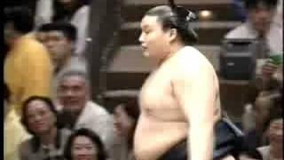 getlinkyoutube.com-貴乃花 対 琴錦 〜音速と貴公子〜