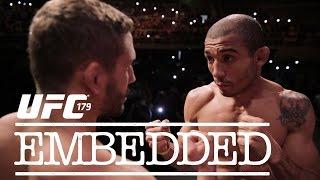 UFC 179: Embedded - Episodio 4