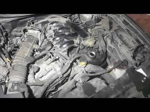Раскоксовка Lexus GS300. Димексид