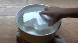 getlinkyoutube.com-Acetone and Styrofoam
