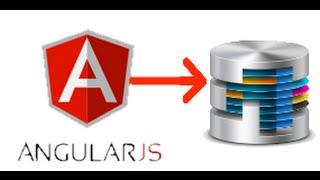 Tutorial 2 - Insert Data Into Database Using AngularJS