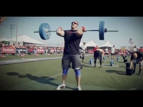 CrossFit - Regional Preview: Week 2