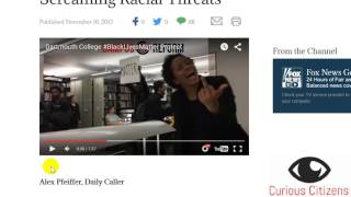 getlinkyoutube.com-Violent BLM Protests At Dartmouth College