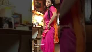 O mere sone sone pair.. Laung lachi song | beautiful.. awesome dance Vigo video by Adorable Music