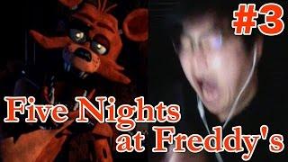 getlinkyoutube.com-【ホラー】#3 恐怖の夜間警備 [Five Nights at Freddy's]をプレイしてみた。