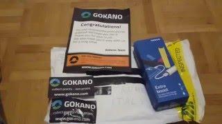getlinkyoutube.com-GOKANO UNBOXING Nokia DC-16