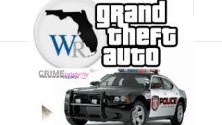 Grand Theft Auto Commentary