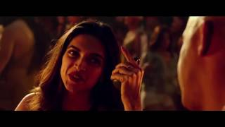 XXX - Return of Xander Cage -  Movie Review in less than 3 minutes