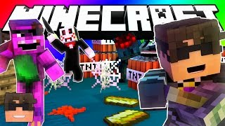 Minecraft Do Not Laugh | YOU'RE IN MY POOP LAIR!! (SkyDoesMinecraft Do Not Laugh Challenge)